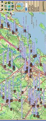 Bild Geo-Caching Karte