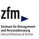 logo zfm